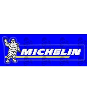 Embroidered patch MICHELIN LOGO