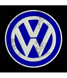 Embroidered Patch WOLKSWAGEN