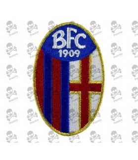 Embroidered Patch FOOTBALL BFC BOLOGNA 1909 CALCIO