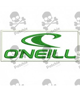 Embroidered Patch Iron Patch ONEILL