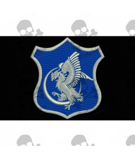 Iron patch Game Of Thrones ARRYN