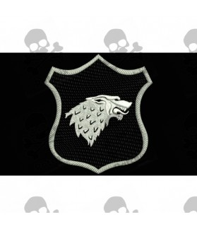 Iron patch Game Of Thrones STARK