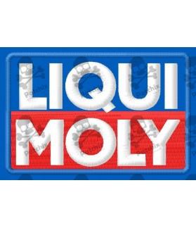 Iron Patch LIQUI MOLY