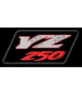 Iron Patch YAMAHA YZF 750
