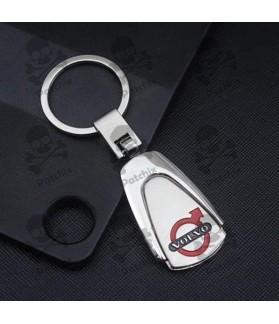 Key Ring logo VOLVO