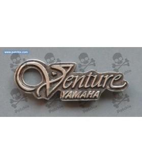 Pin YAMAHA AVENTURE