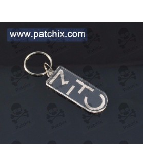 Key chain ALFA ROMEO MITO