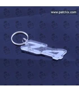 Key chain BMW Z4