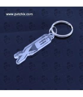 Key chain BMW X6