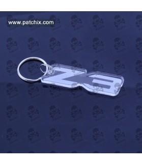 Key chain BMW Z3