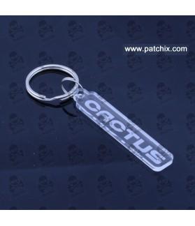 Key chain CITROEN CACTUS