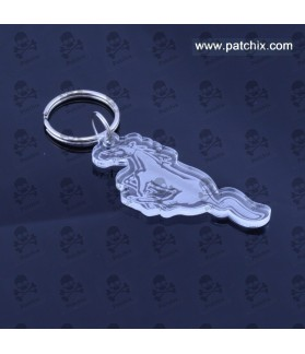 Key chain FORD MUSTANG