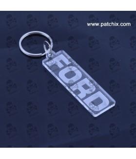 Key chain FORD LOGO
