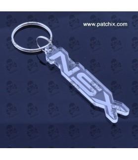 Key chain HONDA NSX