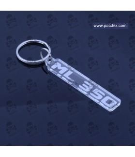 Key chain MERCEDES ML350
