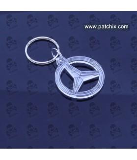 Key chain MERCEDES LOGO