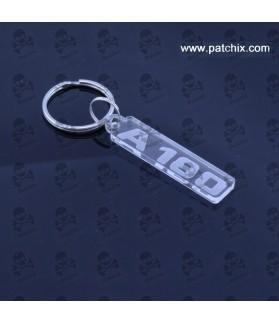 Key chain MERCEDES BENZ A180