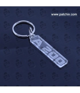 Key chain MERCEDES BENZ A200