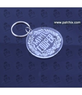 Key chain MINI COOPER