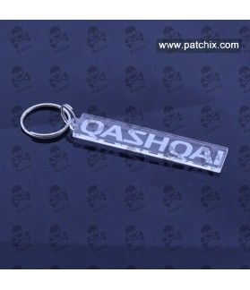 Key chain NISSAN QASHQAI