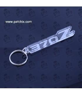 Key chain NISSAN 370Z
