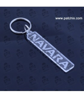 Key chain NISSAN NAVARA