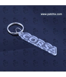 Key chain OPEL OPC