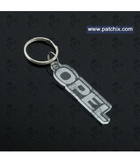 Key chain OPEL LOGO