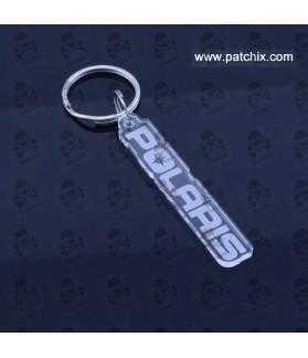 Key chain LOGO POLARIS