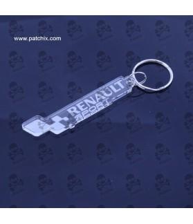Key chain RENAULT SPORT