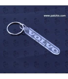 Key chain VOLVO