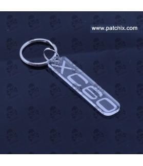 Key chain VOLVO XC60