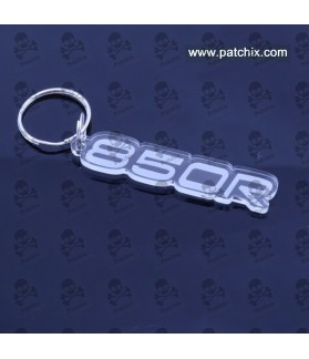 Key chain VOLVO 850R