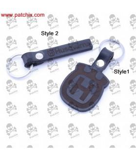 Key chain HUSQVARNA