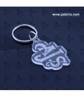 Key chain AJS