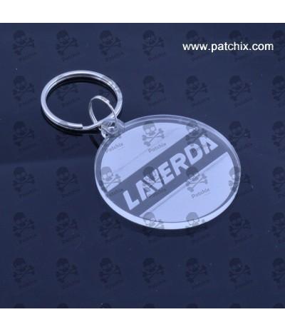 Key chain LAVERDA