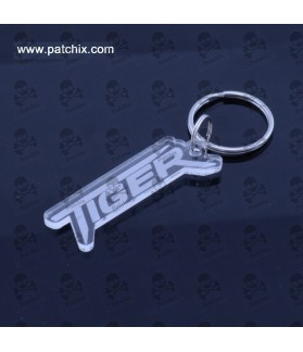 Key chain TRIUMPH TIGER