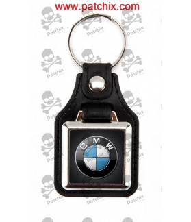 Key chain NICKEL BMW