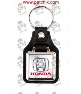 Key chain NICKEL FIAT