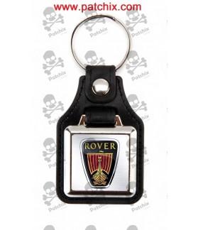 Key chain NICKEL ROVER