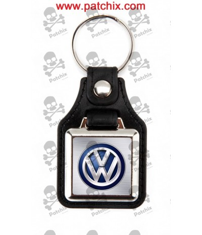 Key chain NICKEL VOLKSWAGEN