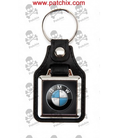 Key chain Motorcycle NICKEL BMW