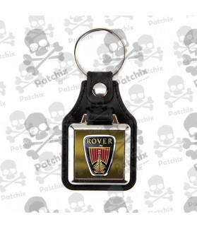 Key chain NICKEL ROVER