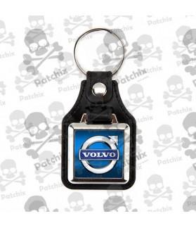 Key chain NICKEL VOLVO