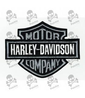 Iron patch Motorcycle HARLEY DAVIDSON
