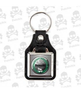 Key chain Motorcycle NICKEL BENELLI