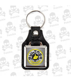 Key chain Motorcycle NICKEL BULTACO