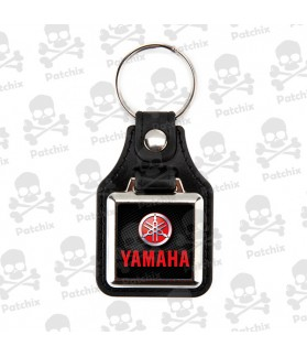 Key chain Motorcycle NICKEL YAMAHA