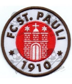Embroidered FC St. Pauli