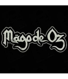 Embroidered patch MAGO DE HOZ